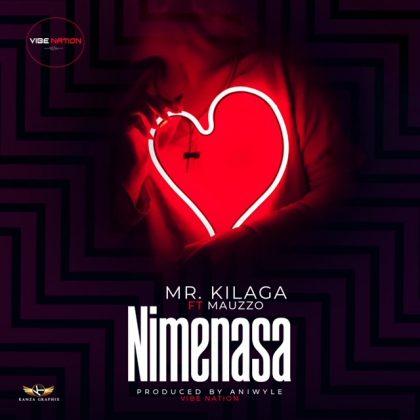 Download Audio by Mr Kilaga ft Mauzo – Nimenasa