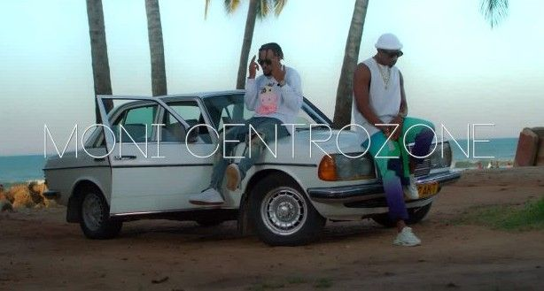 Download Video by Moni Centrozone ft Jux – My Life