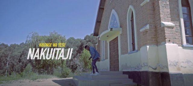 Download Video by Kibonge wa Yesu – Nakuhitaji