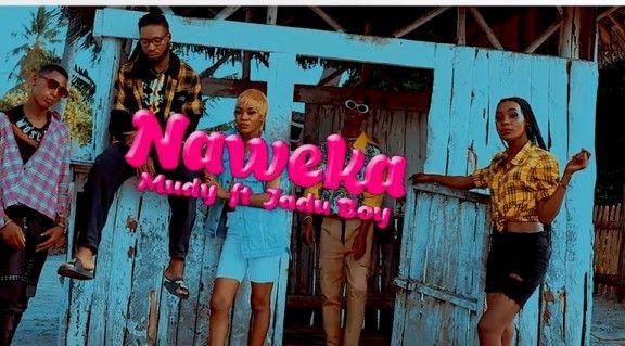 Download Video by Mudy ft Jadu Boy – Naweka