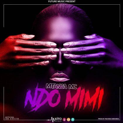Download Audio by Mtanga Mc – Ndo Mimi