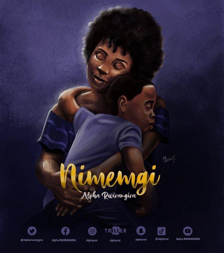 Download Audio by Alpha – Ni Mengi