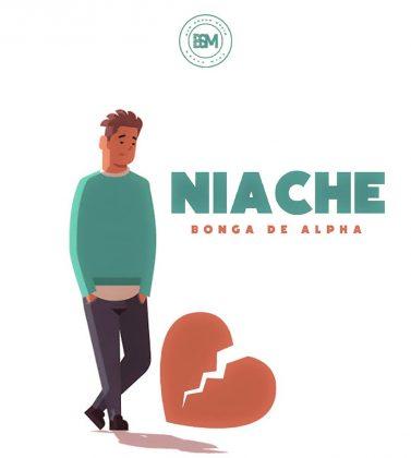 Download Audio by Bonga De Alpha – Niache