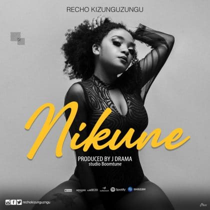 Download Audio by Recho Kizunguzungu – Nikune