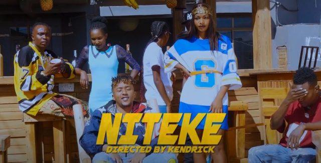 Download Video by Gdanny ft Bonge La Nyau & Vk Malove – Niteke