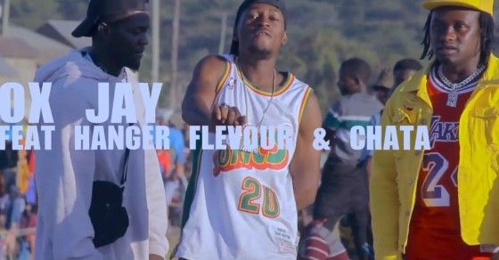 Download Video by Ox Jay Ft. Henga Flavour X Chatta – Chuma