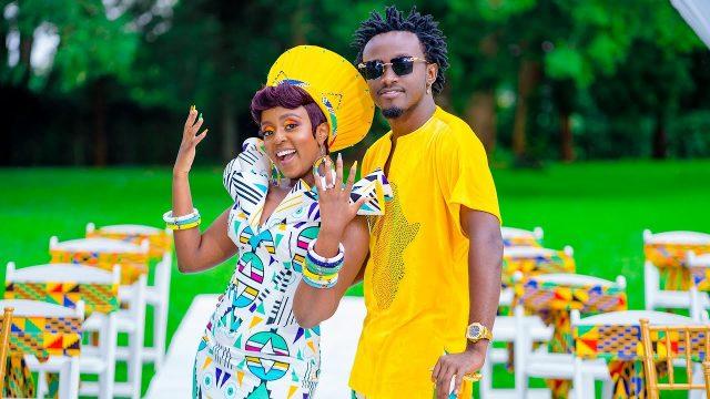 Download Video by Bahati ft Nadia Mukami – Pete yangu