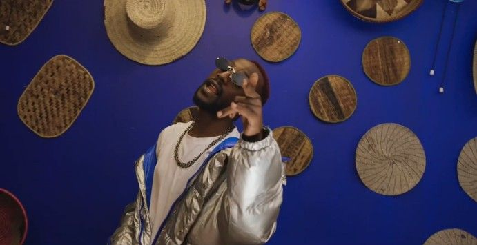 Download Video by Ice Boy – Post