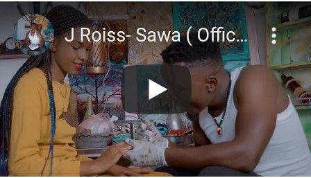 Download Video by J Roiss – Sawa