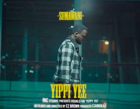 Download Audio by Sumawani (Young Suma) ft Cjamokah – Yippi Yee