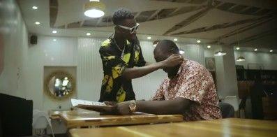 Download Video by Nacha – Tokomeza Chawa