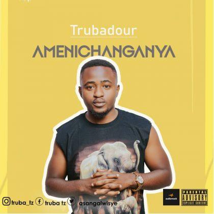 Download Audio by Trubadour – Amenichanganya