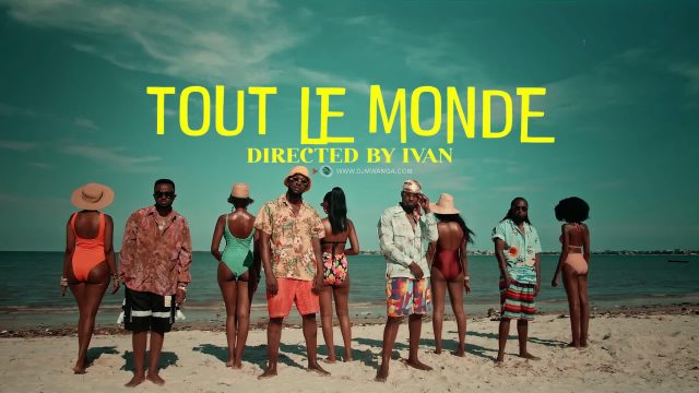 Download Video by Weusi – Tout Le Monde