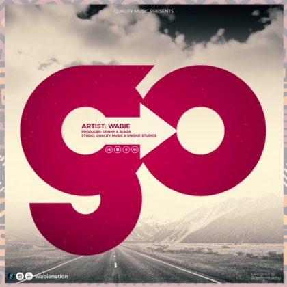Download Audio by Wabie – Go