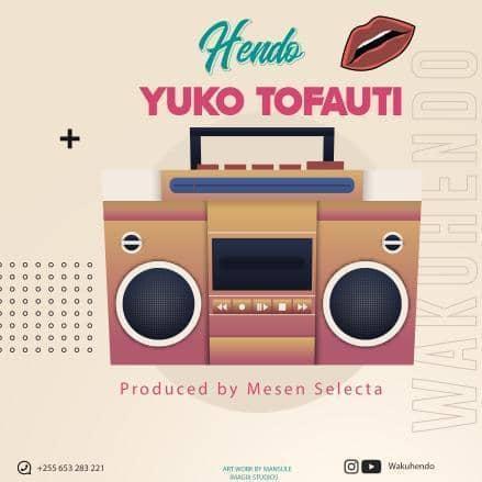 Download Audio by Wakuhendo – Yuko Tofauti