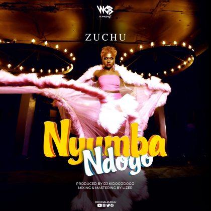 Download Audio by Zuchu – Nyumba Ndogo