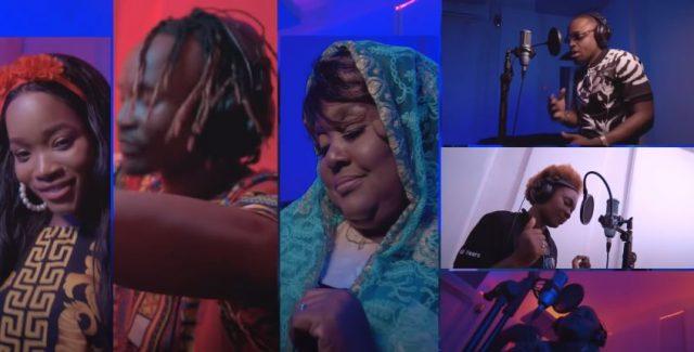 Download Audio by Christian bella x Ruby, khadija kopa, Ommy Dimpoz, Barnaba, Frida amani, Msechu,