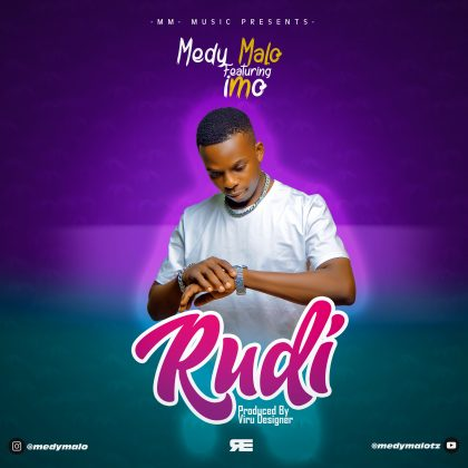 Download Audio by Medy Malo ft Imo – Rudi