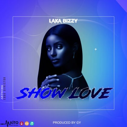 Download Audio by Laka Bizzy – Show Love
