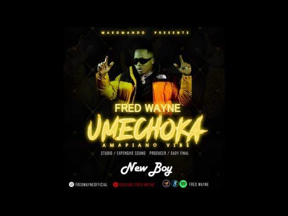 Download Audio by Fred Wayne – Umechoka