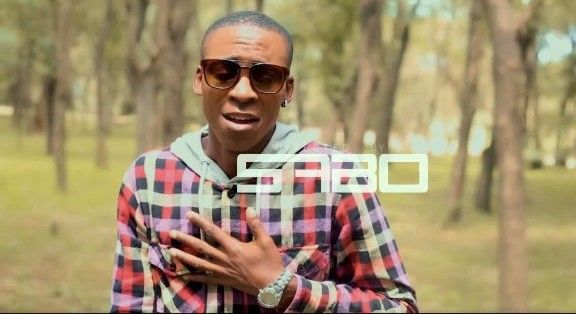 Download Video by A Lyne – Baba na Mama