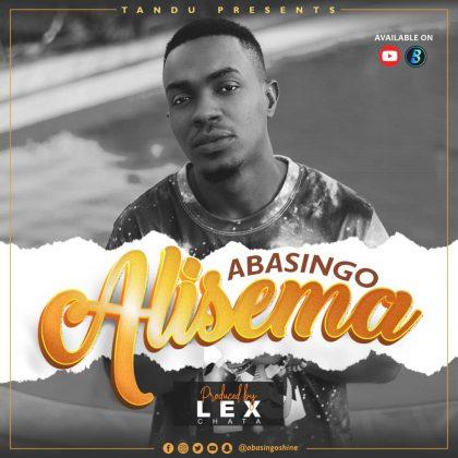 Download Audio by Abasingo – Alisema