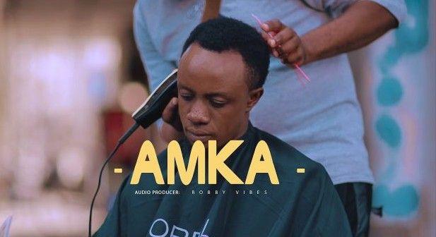 Download Video by Gibson Masaki ft Godfrey Steven – Amka