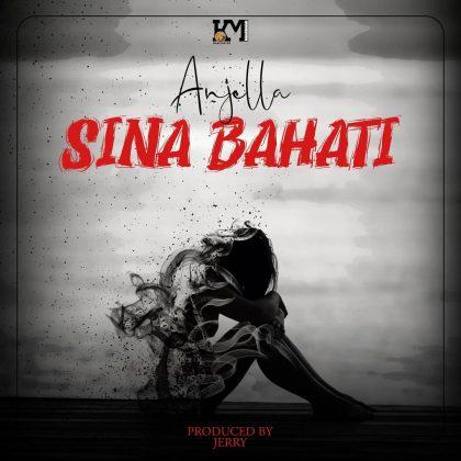 Download Audio by Anjella – Sina Bahati