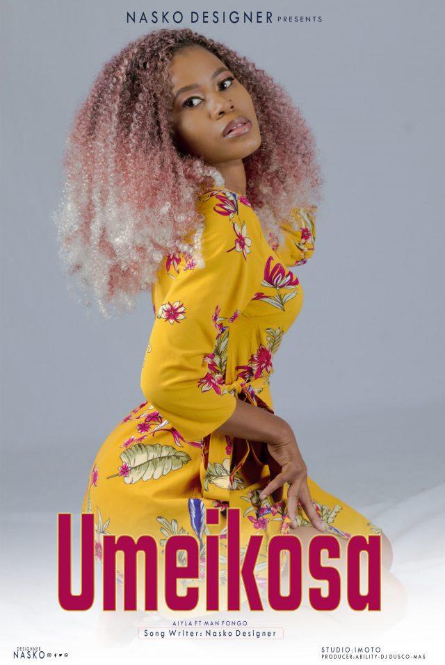 Download Audio by Aiyla ft Manfongo – Umeikosa