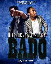 Download Audio by Riky Remy ft Songa – Bado