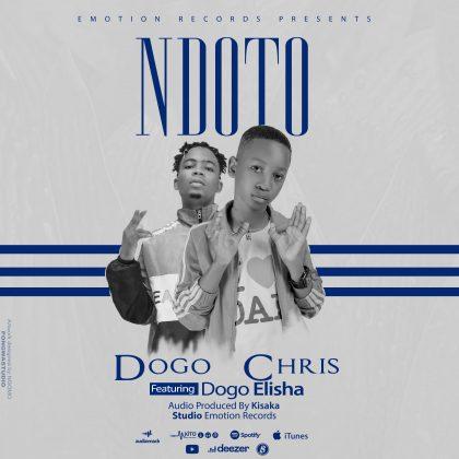 Download Audio by Dogo Chris ft Dogo Elisha – Ndoto