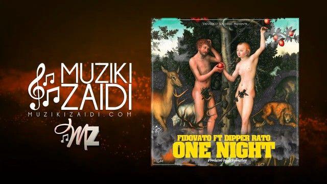 Download Audio by FidoVato ft Dipper Rato – One Night