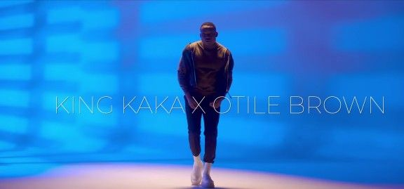 Download Video by King Kaka ft Otile Brown – Fight