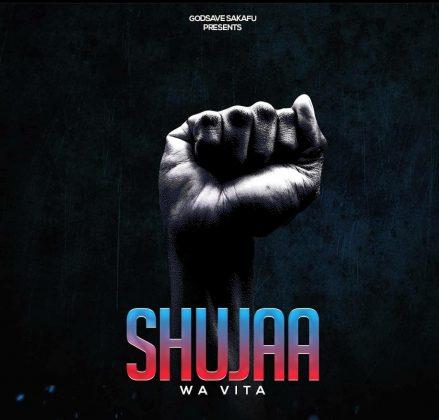 Download Audio by Godsave Sakafu – Shujaa wa Vita