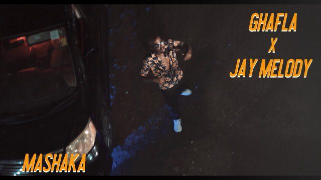 Download Video by Ghafla ft Jay Melody – Mashaka