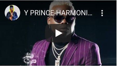 Download Video by Y Prince – Harmonize