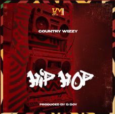 Download Audio by Country Wizzy – Hip hop