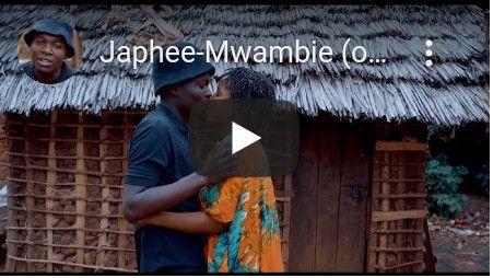 Download Video by Japhee – Mwambie