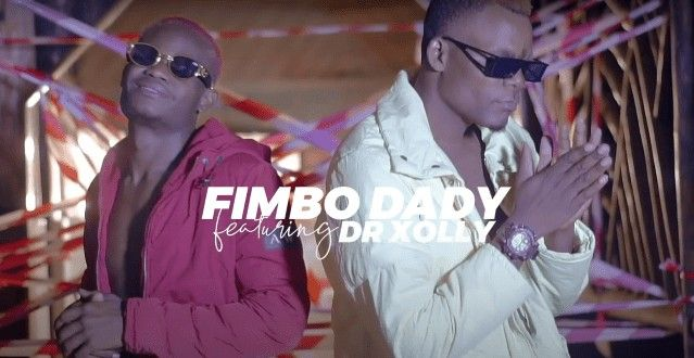 Download Video by Fimbo Dady ft Dr Xolly – Kajoto