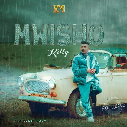 Download Audio by Killy – Mwisho