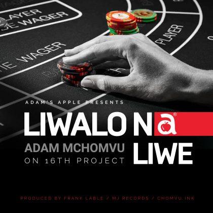 Download Audio by Adam Mchomvu – Liwalo na Liwe