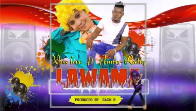 Download Audio by Wisslove ft Amber Rutty – Lawama
