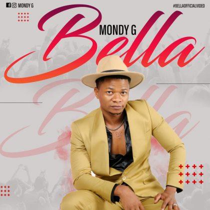 Download Audio by Mondy G – Bella