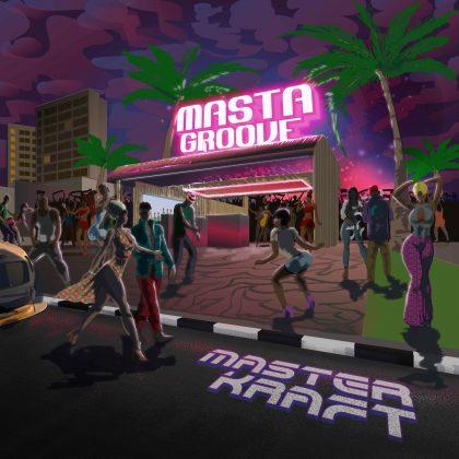 Download Audio by Masterkraft Ft. Diamond Platnumz & Flavour – Abeykehh