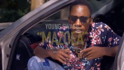 Download Video by Young Swagg – Mazoea
