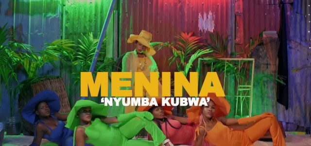 Download Video by Menina – Nyumba Kubwa