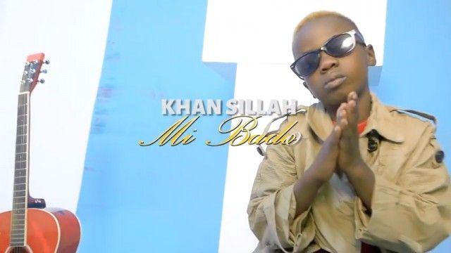 Download Video by Khan Sillah – Mi Bado