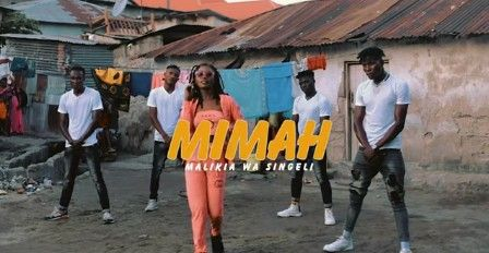 Download Video by Mimah – Unitue