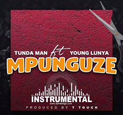 Download Audio by Tundaman ft Young Lunya – Mpunguze (Instrumental)