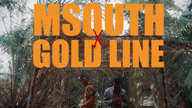 Download Video by Msouth ft Gold Line – Isuse